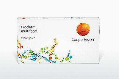 Contact Lenses Cooper Vision Proclear multifocal [D-Linse] PCM3D